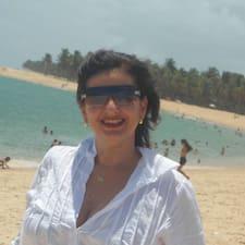 Profil korisnika Rose Ane Loureiro