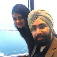 Harpreet Singh User Profile