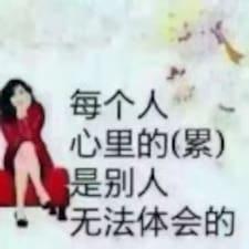 Профиль пользователя 素荣