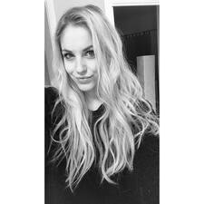 Profil utilisateur de Mariann