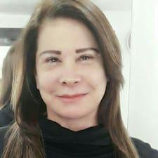 Maria Antonieta User Profile