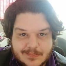 Profil Pengguna Jeremy