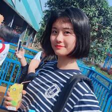 Profil utilisateur de 张雨晗