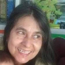 Profilo utente di Luz Mari