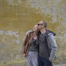 AJ&Nelleke - Uživatelský profil