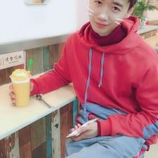 俊锋 - Uživatelský profil