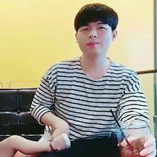 Profil korisnika DongHo