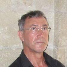 Perfil de l'usuari Jean-Paul