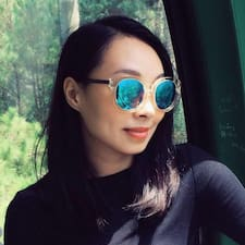 Luciole User Profile