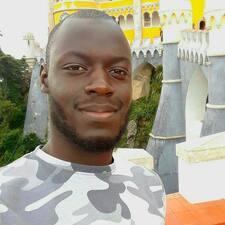 Profil utilisateur de Ibrahima Lyra