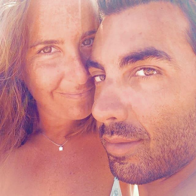 Användarprofil för Marta & Marco