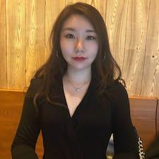 Perfil do utilizador de Hanxiao
