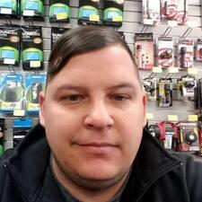 Austin - Profil Użytkownika
