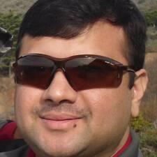 Lavakumarさんのプロフィール
