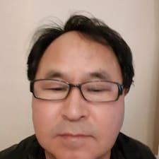 Yangjin User Profile
