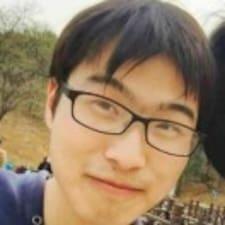 Profil korisnika Zhipeng