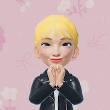 Victorine User Profile