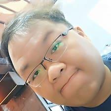 Perfil de usuario de 李志恒