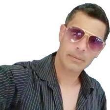 Henkilön Carlos käyttäjäprofiili
