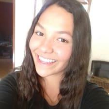 Profil utilisateur de Karime
