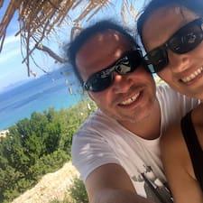 Henkilön Kerstin & Marc käyttäjäprofiili