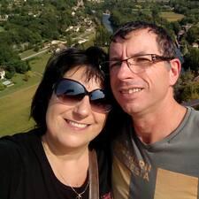 Gérard & Sylvie User Profile