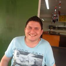 Brandon Andrey User Profile