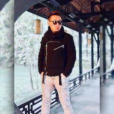 Το προφίλ του/της Xiaoyang