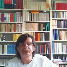 Notandalýsing Joachim