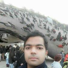 Sany User Profile