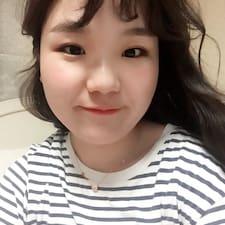 โพรไฟล์ผู้ใช้ Heekyo