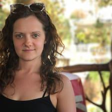 Meagan Elaine - Uživatelský profil