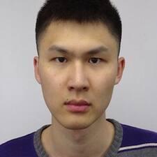 Jiawei - Profil Użytkownika