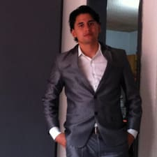 Henkilön Miguel José käyttäjäprofiili