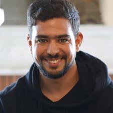 Sohaib felhasználói profilja