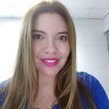 Nutzerprofil von Maria Luisa
