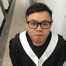 Profil utilisateur de Sheng-Ming