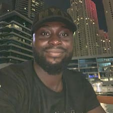Profil korisnika Onwe
