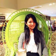 Kilala User Profile