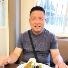 Profil utilisateur de Minh Paul