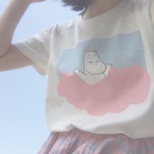 Profil utilisateur de 方颖