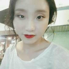 Da Eun User Profile