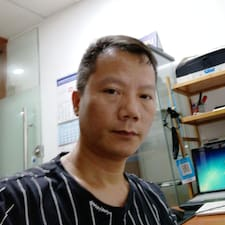 卫军 felhasználói profilja