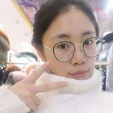 芮萱 User Profile