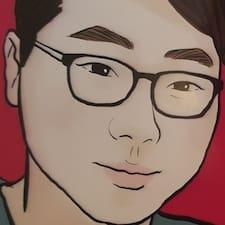 Henkilön Ho Jun käyttäjäprofiili