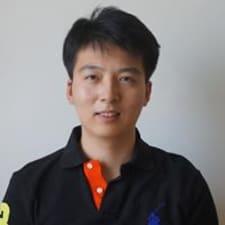 Kai - Uživatelský profil