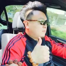 Xiangjun的用户个人资料