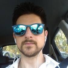 Profilo utente di Manlio