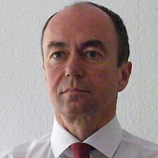 Tillmann User Profile