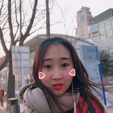 Perfil do utilizador de 玥玥